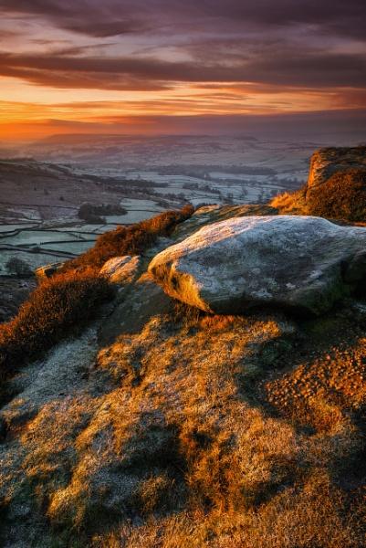 Peak Dawn by chris-p