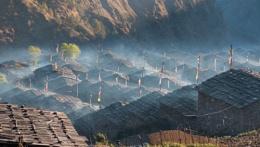 Tamang Village
