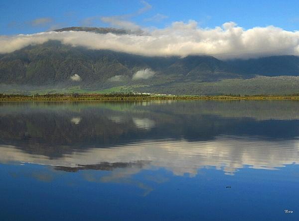 Lake Haupiri 2 by DevilsAdvocate