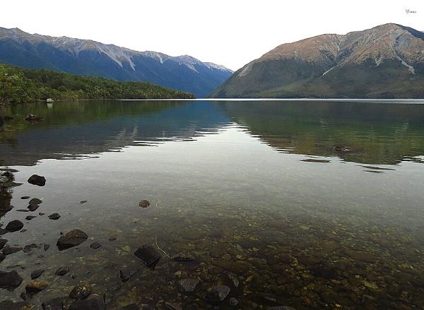 Lake Rotoiti 2 by DevilsAdvocate