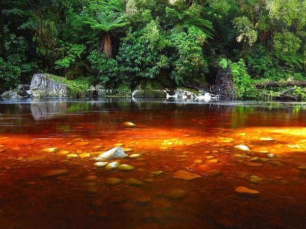 Oparara River 4 by DevilsAdvocate