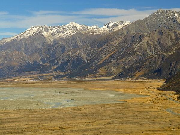 Tasman Valley 6 by DevilsAdvocate