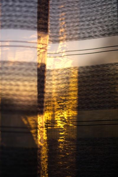 sunrise, autumn by pascalg