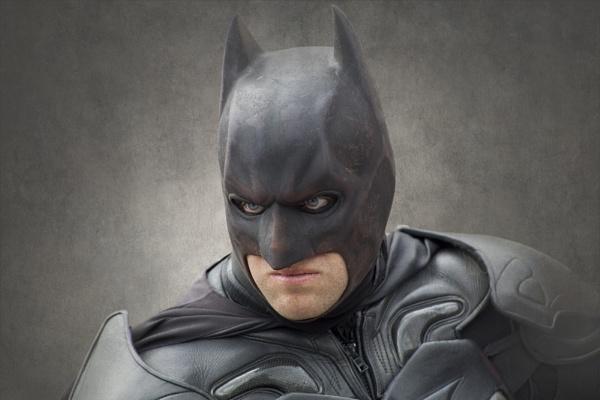 Batman by EddieDaisy