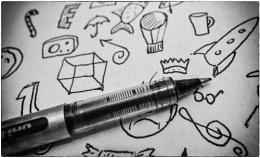 Doodling Around
