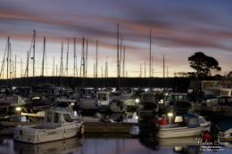 Mylor Yacht Harbour