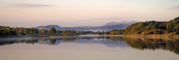 Autumn Mist by robert5