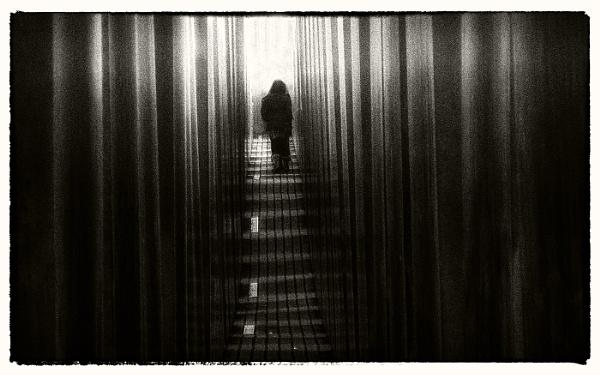 Towards the light by judidicks