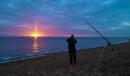 The Sea Angler by interchelleamateurphotography