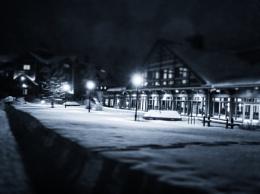 Montebello Winter Nights