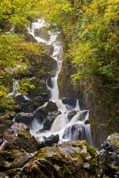 Photo : Lodore Falls, Cumbria