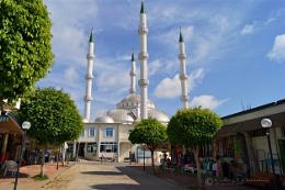 Konakli Mosque