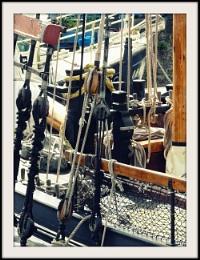 Shipshape & Bristol Fashion