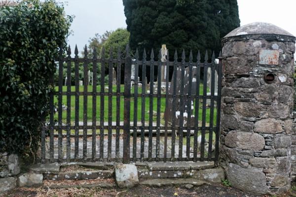 Gates by gunner44