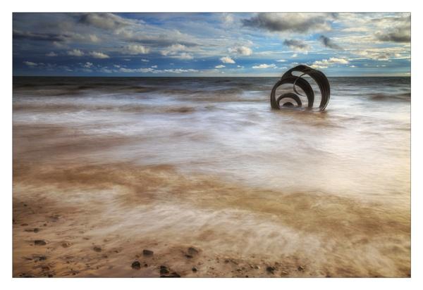 Sand Storm by Philpot