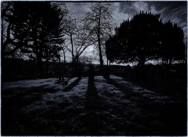 Darkness Spreads Her Cloak by Nikonuser1