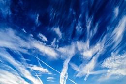 Spirits in the Sky