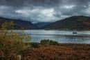 scottish loch by arnieg