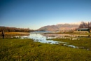 looking across derwentwater by arnieg
