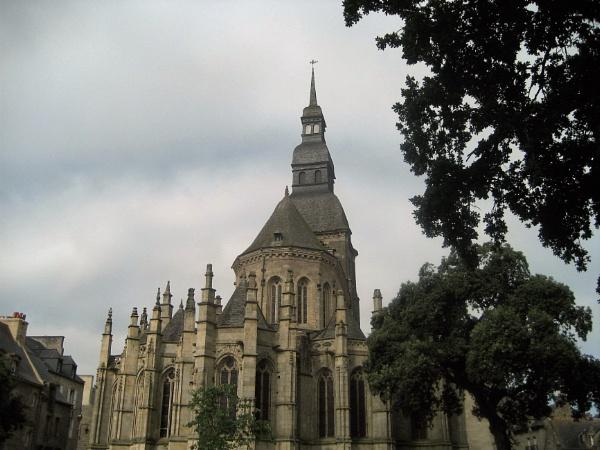 French church by Gary66