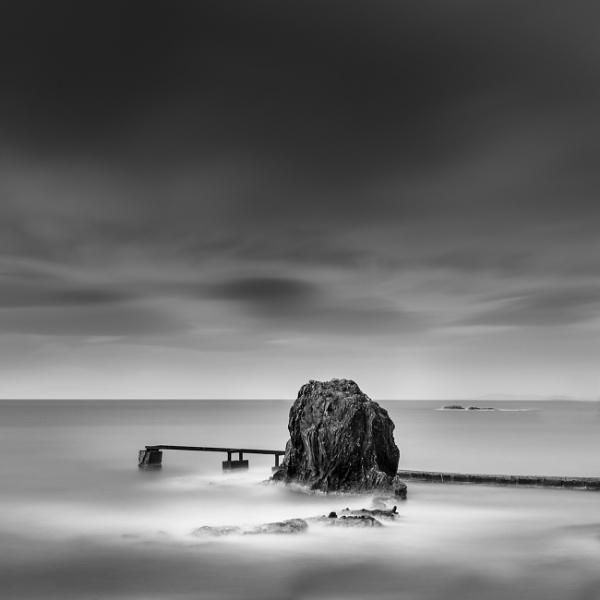 Black Stone II by Diggeo
