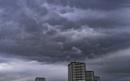 Weather Warning... by Scottishlandscapes