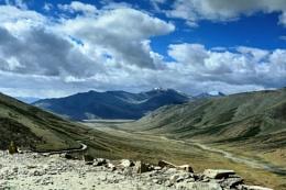Leh -Manali Highway [India] 10