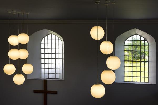 Canonbie United Parish Church by TrotterFechan