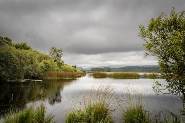 Loch Stroan