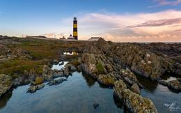 St Johns lighthouse