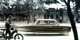 Urban Scene XX
