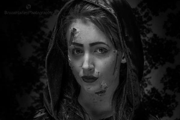 Beautiful Halloween by MunroWalker