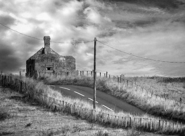 Hemscot Hill by Dave_Henderson