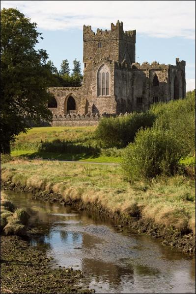 Tintern Abbey by Trish53