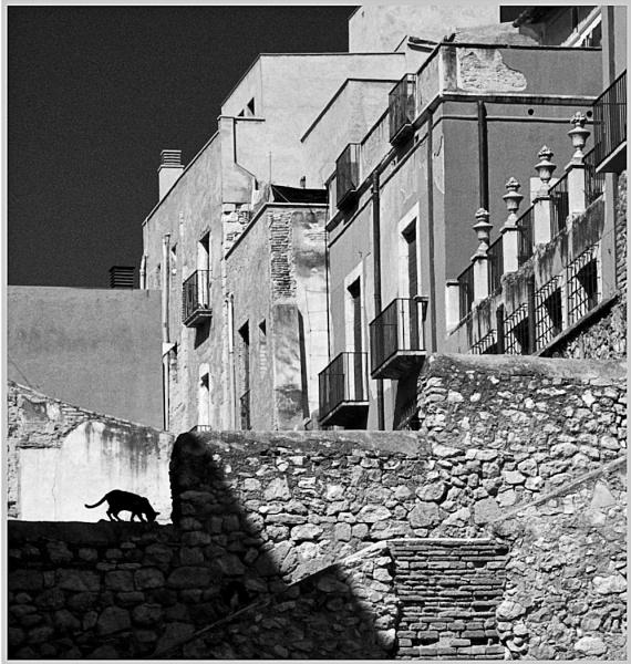 Tarragona Tenaments by BigAlKabMan