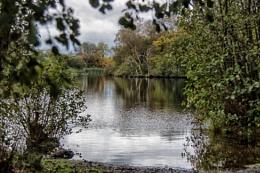 Bolam Lake, Northumberland 2