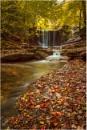 Nant Mill Waterfall