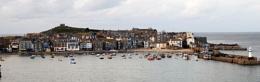 St Ives in September