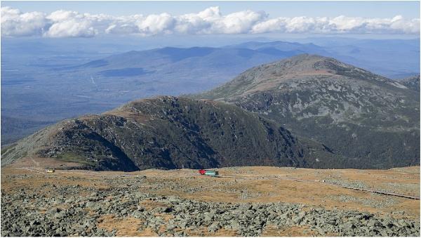 Mount Washington by Leedslass1