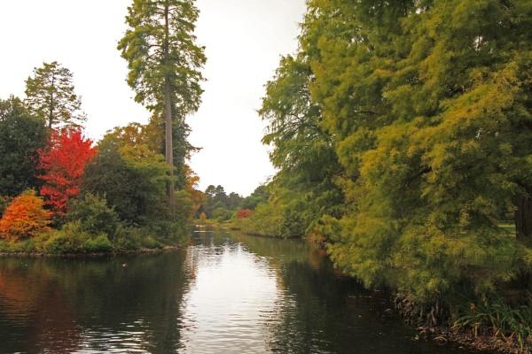 Kew Gardens, London by stevecornforthphotography