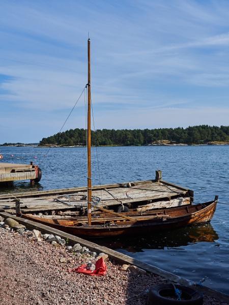 Brännskär, Finland by Diadematus