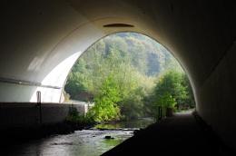 River Bollin Tunnel