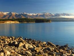 Lake Pukaki 35