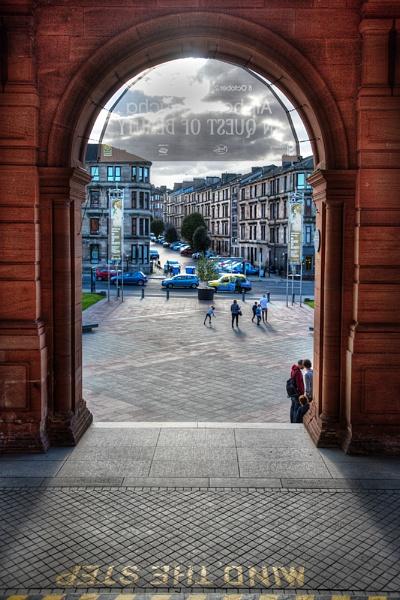 Glasgow, Kelvingrove Art Gallery by AndrewAlbert