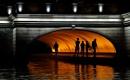 Under the Bridge by crookymonsta