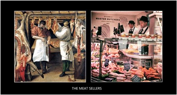 Butcher Boys by ken j.