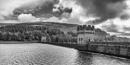 Derwent Dam by jonkennard