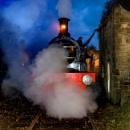 Tanfield Railway by icphoto