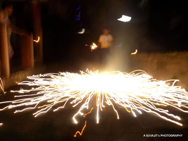 Festive of Lights by suvarc