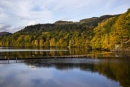Autumn Time Pitlochry by Irishkate